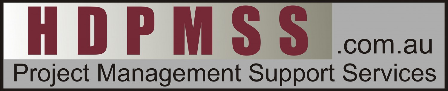 Project Management Support Services